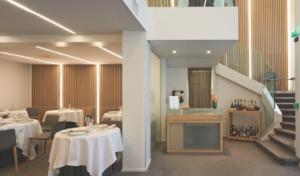 Groupe Sionneau restaurant Le Millénaire Reims prestige travaux embellissement
