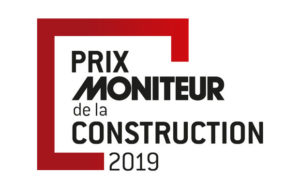 Prix Moniteur de la Construction 2019